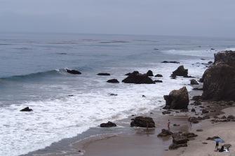 Matador Beach, Malibu