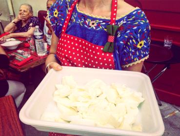 Mozzarella di Bufala